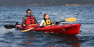 İzmir Kiralık kano kayak