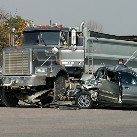 What causes a truck to jackknife?