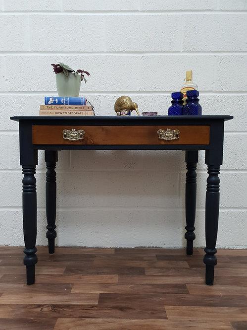 Cecilia Antique Victorian Table