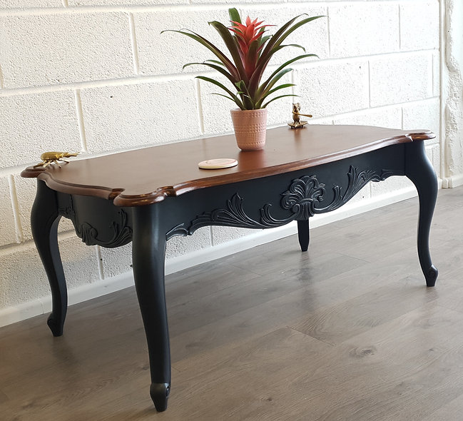 Shelley Coffee Table