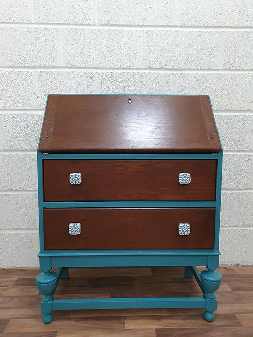 Hattie Vintage Writing Bureau