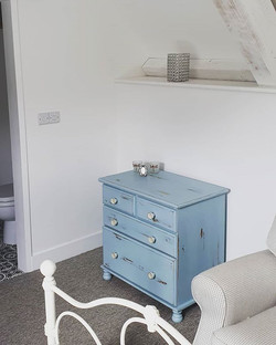 Customer Commission Chest of Drawers