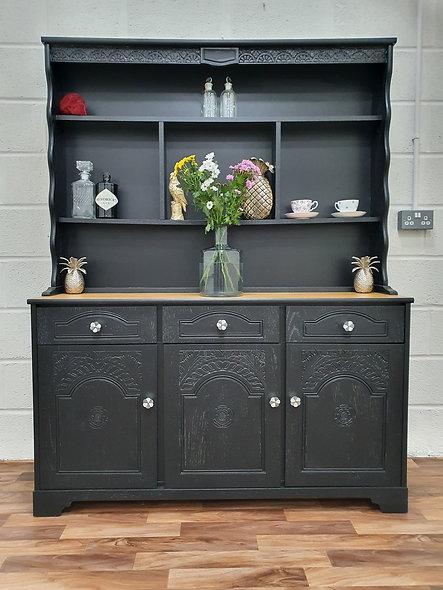 Millicent Black Dresser