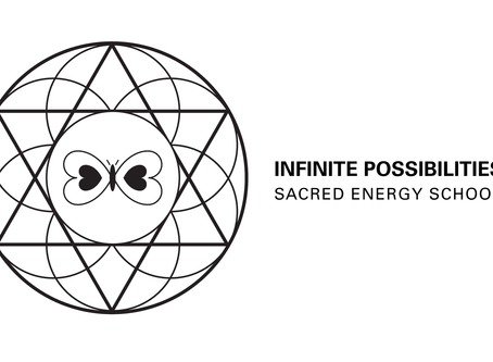For Christmas this year, I gift you Infinite Possibilities <3