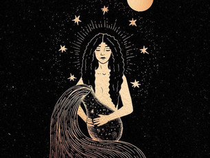 Full Moon in Aquarius - August 22nd, 2021