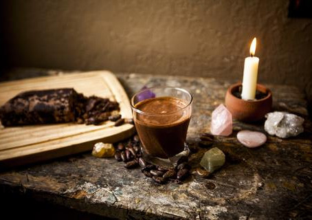 CACAO - It's Magical and Healing Benefits
