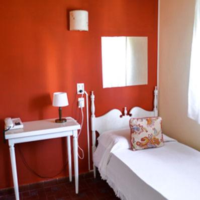 Habitacion Single - Hosteria Belvedere