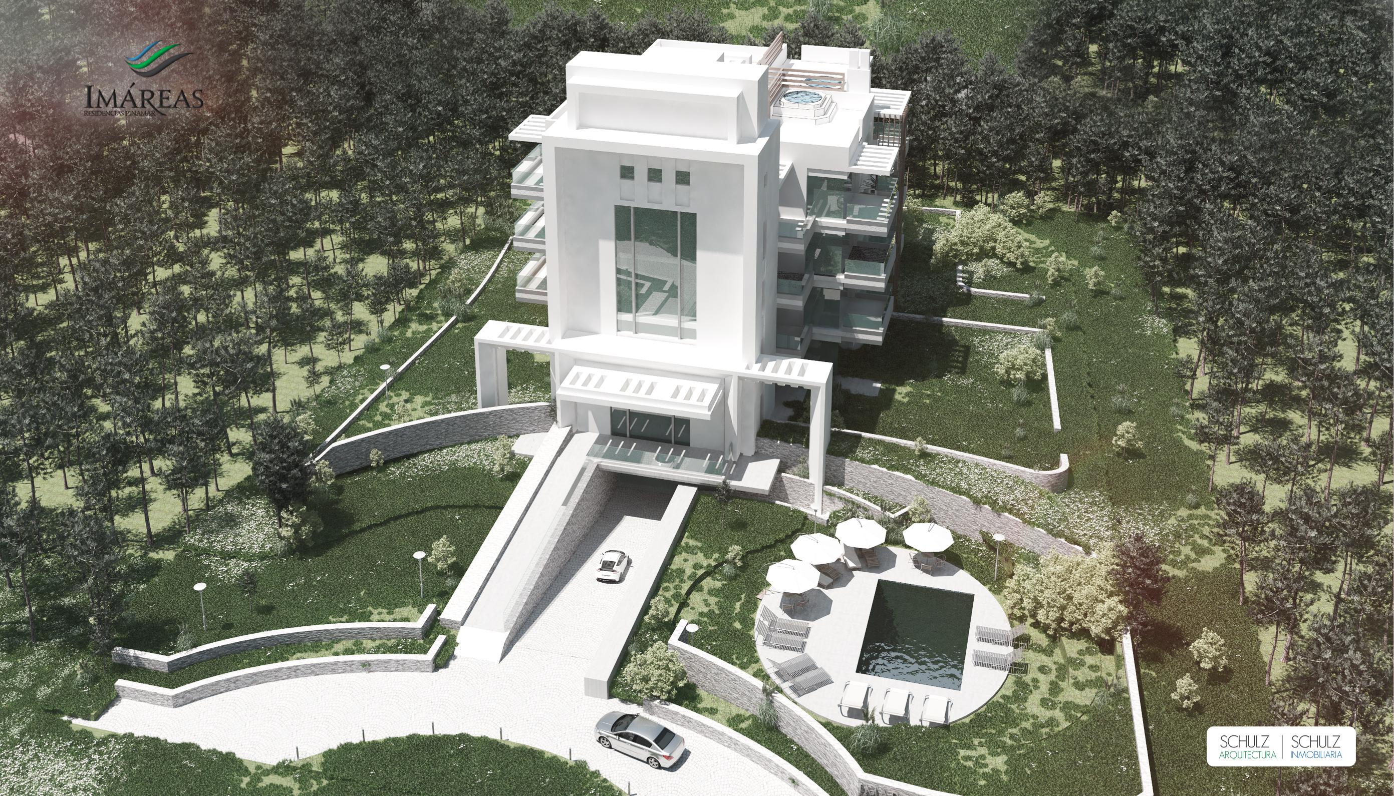 Edificio Imareas