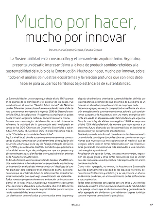 Entrevista en revista ISSUU