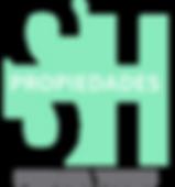 Logo ST Propiedades