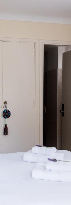 Habitacion Doble Twin / Doble Matrimonial