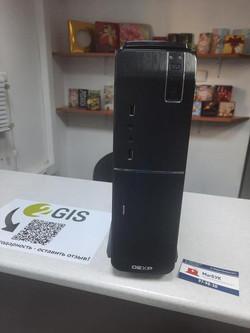 Inter Celeron J1800/300Gb/4Gb