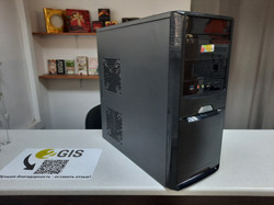 Pentium G3240/4Gb/SSD+HDD