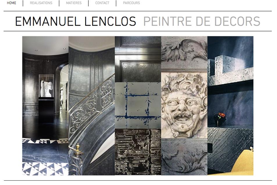 EMMANUEL LENCLOS