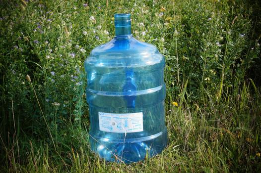 Bouteille 18 litres
