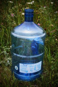 Bouteille 11,3 litres