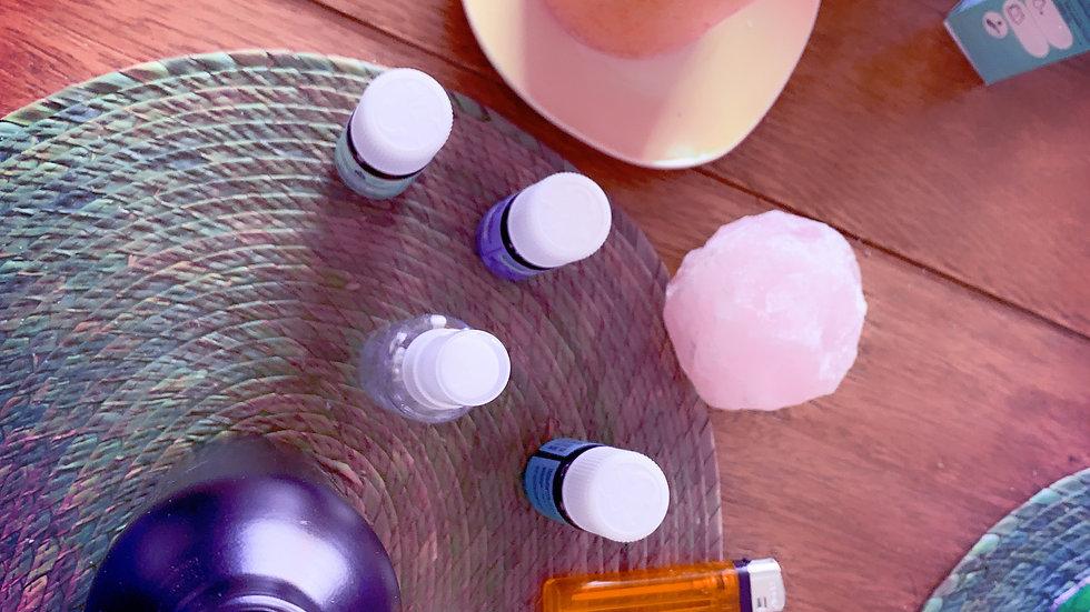 kit de nettoyage Ou/et protection personnalisé