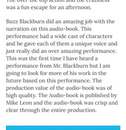 RATED R audiobookreviewer review phone 4