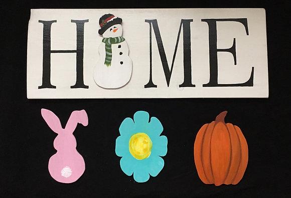 Four Season Home Board
