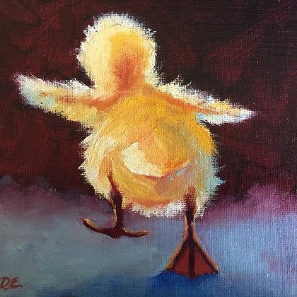 Free Bird Print