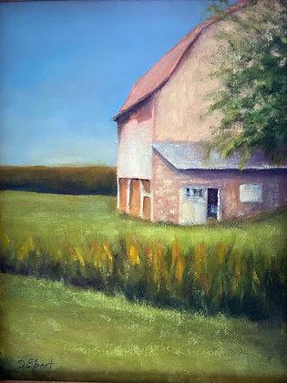 Summer Barn, Elmore, Ohio
