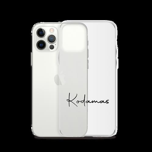 "Kodamas ""Original"" iPhone case"