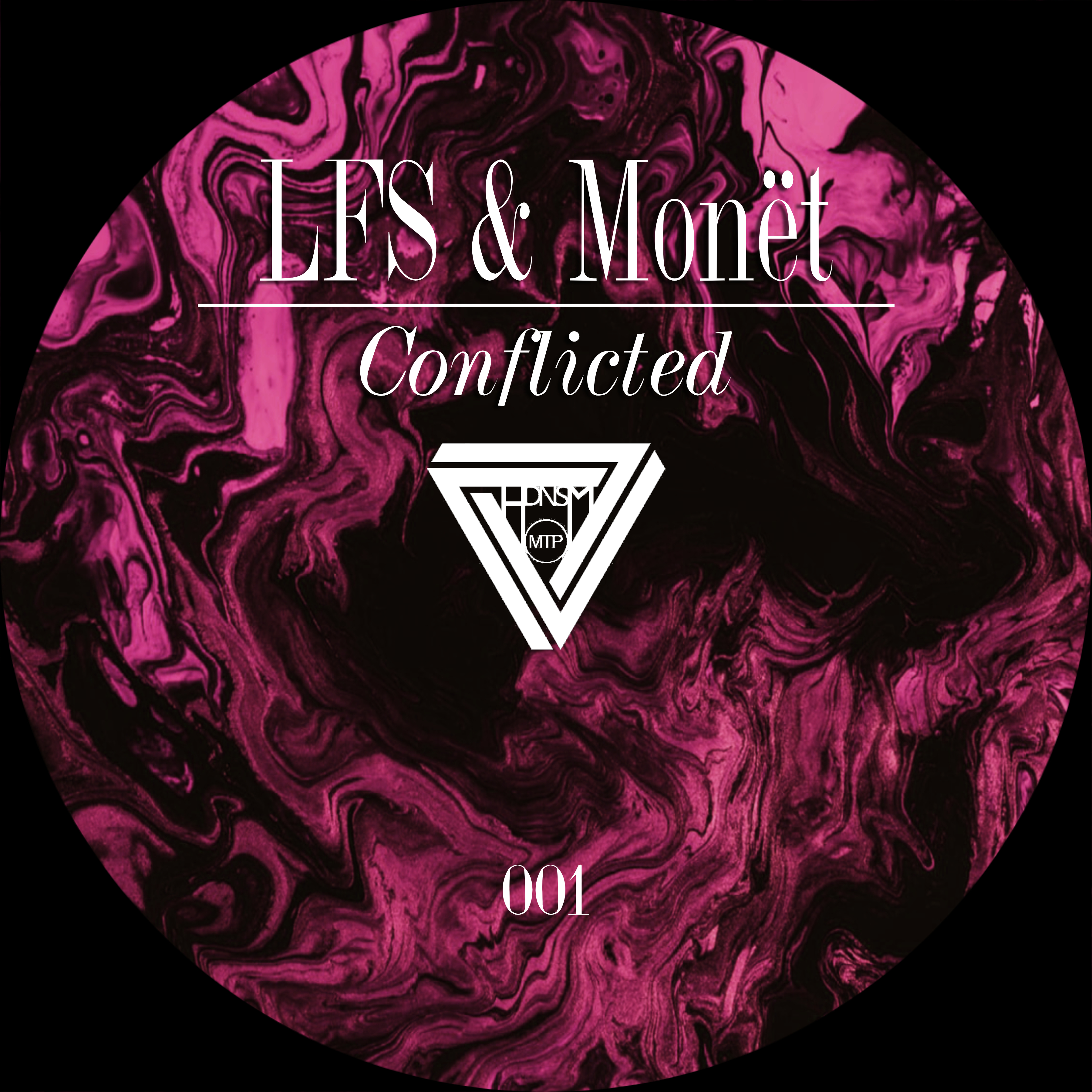 LFS & Monët - Conflicted (Original Mix).