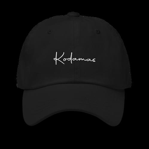 "Kodamas ""Original"" Hat"