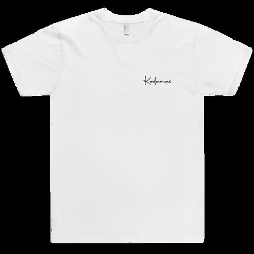 "Kodamas x American Apparel ""Original"" T-Shirt"