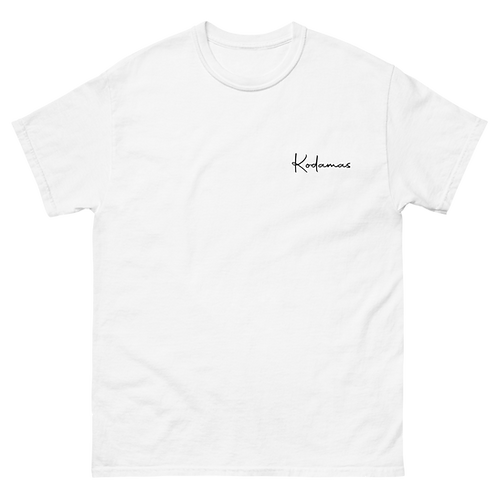 "Kodamas ""Street"" T-Shirt"