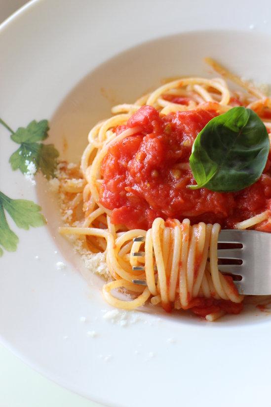 基本のトマトソースパスタ画像.JPG