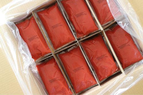 お徳用トマトピューレソース(250g)10入り