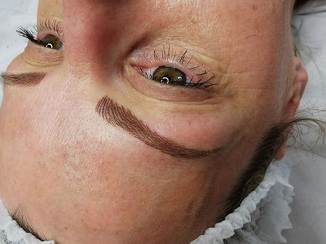 semi permanent makeup essex, eyebrow tattoo essex