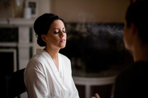 Bridal makeup essex