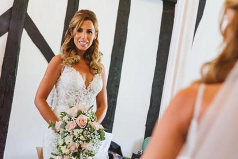 wedding hair and makeup leez priory