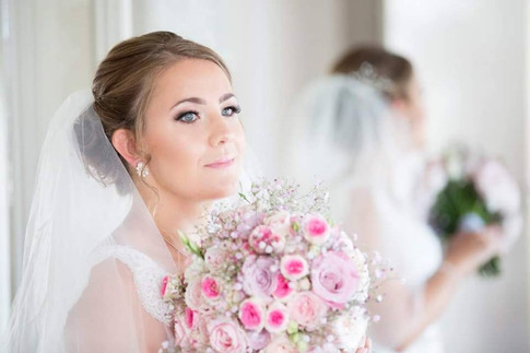 wedding makeup and hair essex hertfordshire