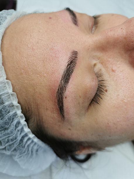 microblading essex, eyebrow tattoo essex