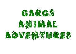 Gargs+Animal+Adventures+animal+font+agai