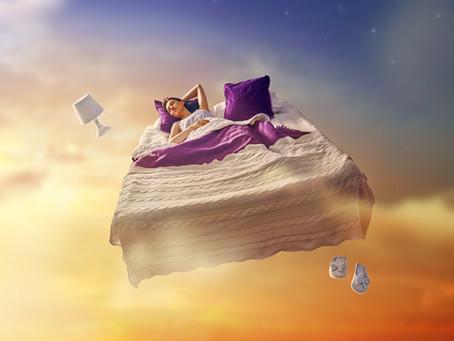 Dream Interpretation and Time Traveling