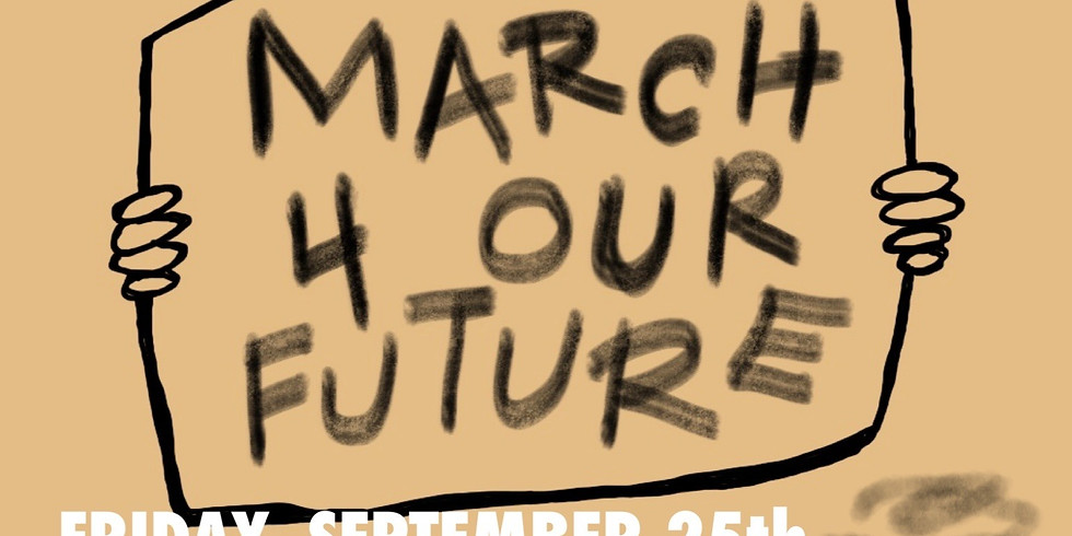 March For Our Future