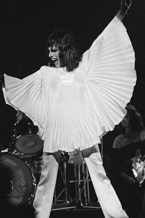Mercury Eagle Suit 1970s