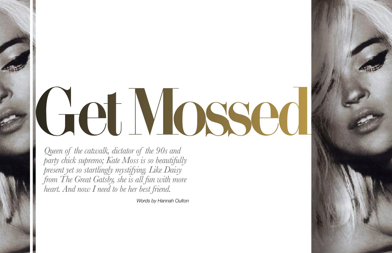 Voir Fashion Magazine Issue 15: Get Mossed1