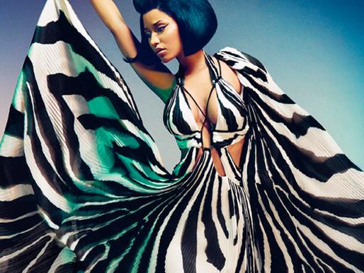 Nicki Minaj - Rise from 'Cavalli of the Dolls'
