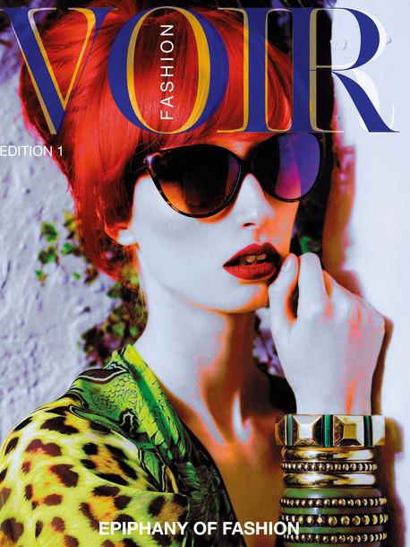 Edition 1 – Epiphany of Fashion
