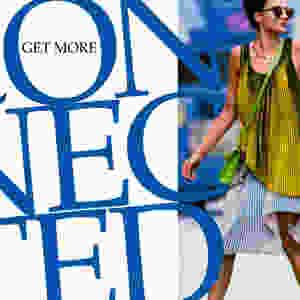 Get Connected: Voir Fashion