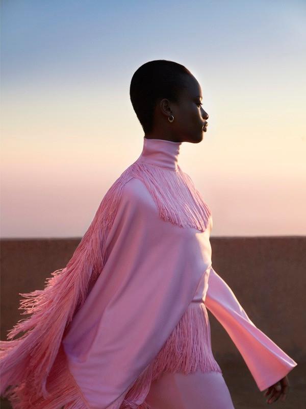Camilla Åkrans / LUNDLUND Agency - Harper's Bazaar US