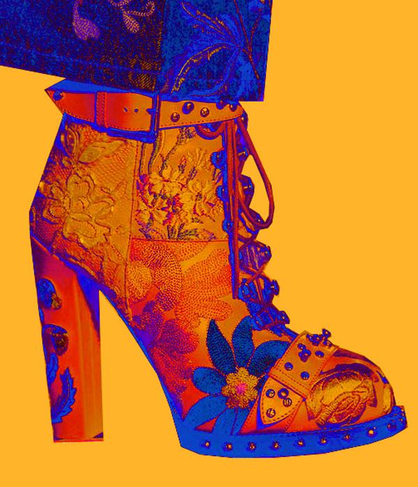 Stylish Shoes Opener