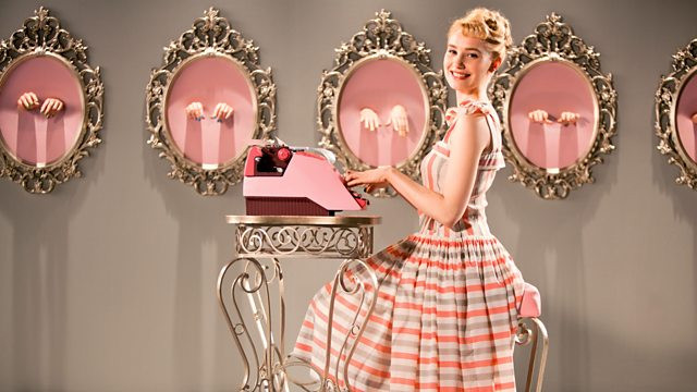 Populaire movie scene