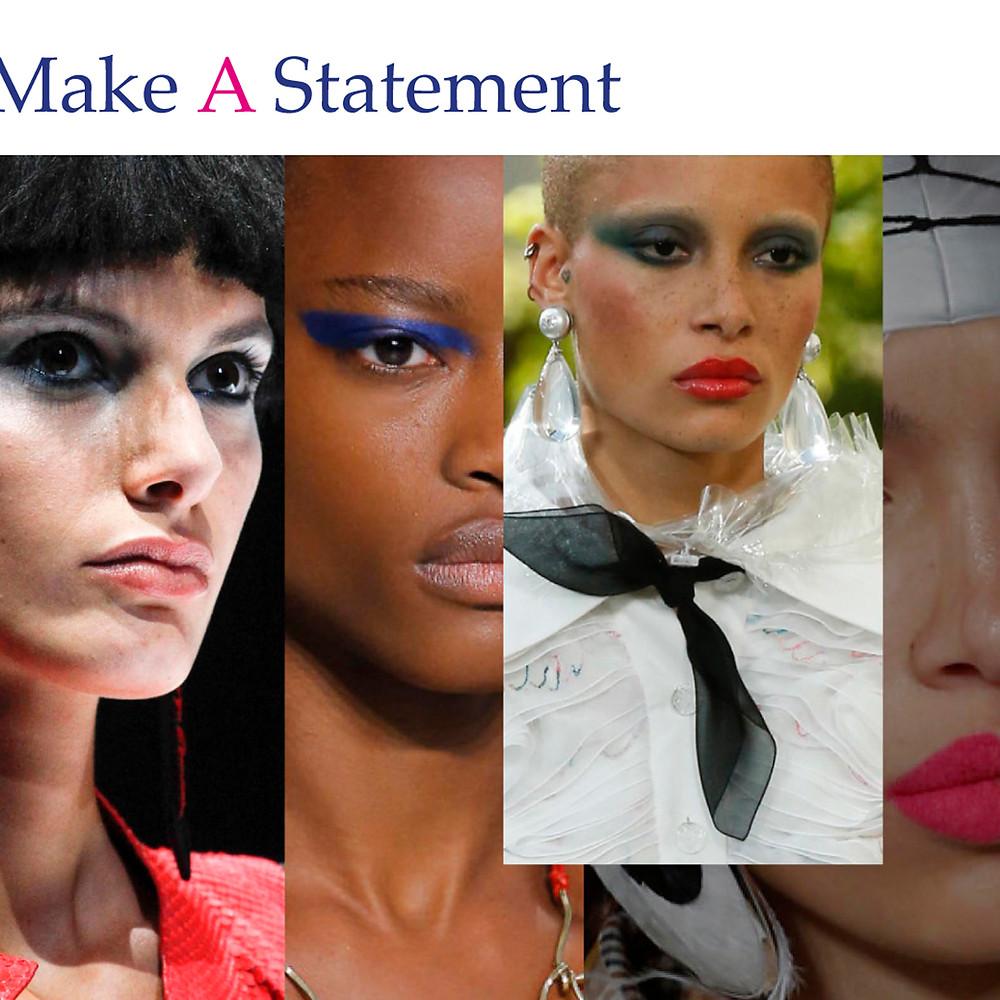 Make A Statement: Voir Fashion Digital