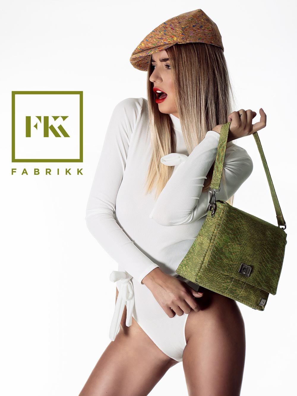 Fabrikk campaign SS17 ft Tom Zanetti and Anna Tyburska shot by Studio Voir 6